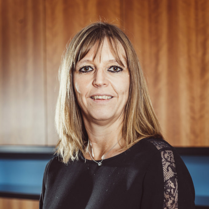 profielfoto Formalities advisor Cindy Peeters