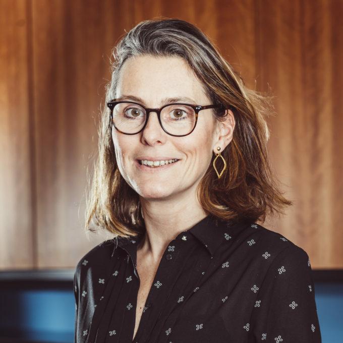 profielfoto Export Formalities Advisor Géraldine Reintjens