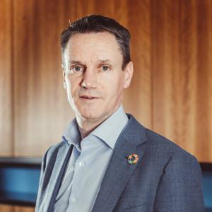 profielfoto General Manager Wouter Van Gulck