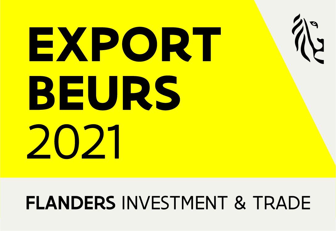 Exportbeurs 2021