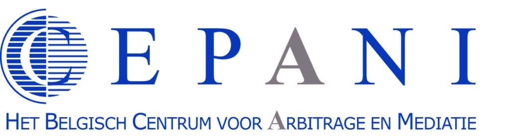 Cepani, het Belgish Centrum voor Arbitrage en Mediatie