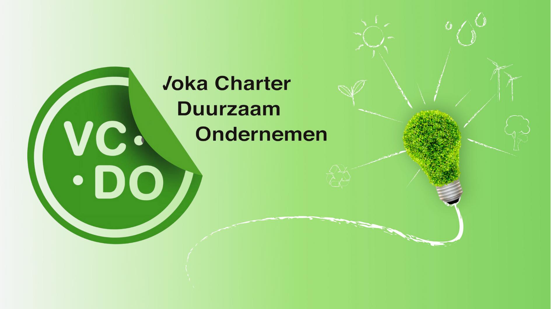 VCDO Duurzaam ondernemen